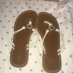 Guess flip flop